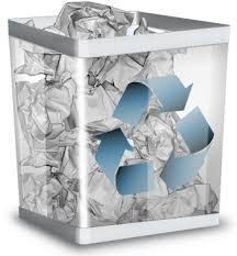 recycle bin image