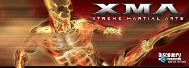 martial arts extreme