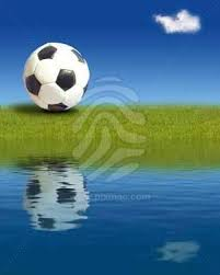 ball reflection