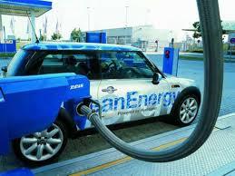 alternative energy automobiles