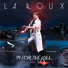 music and support La Roux!