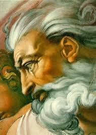 christian god images