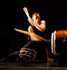 japanese taiko drums