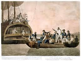 mutiny on bounty