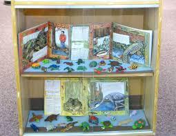 habitat dioramas