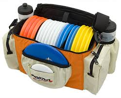 discgolf bags