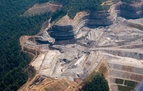 appalachian coal mines