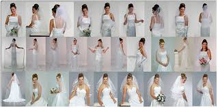 bridal veils pictures