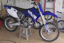 2002 yzf250