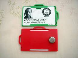 id cardholder