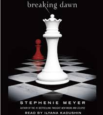 breaking dawn stephenie