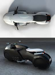future cars and bikes