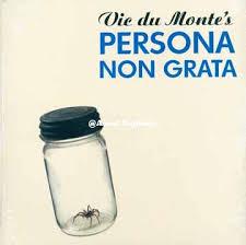 Persona Non Grata [LP] -