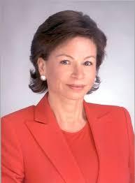 Valerie Jarrett � SECRETARY