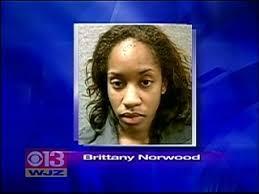 murderer named Brittany