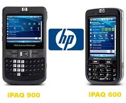 hp cellular phones