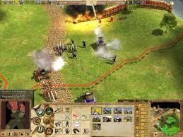 empire earth 2 game