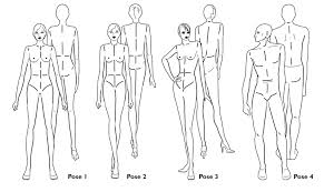 dress design templates