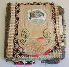 fabric journal