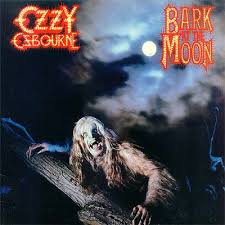 ozzy bark at the moon