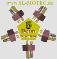 dean stecker
