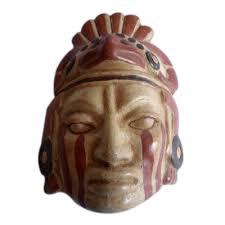 mascaras mayas