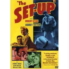 the set up movie