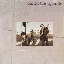 concrete blonde pictures