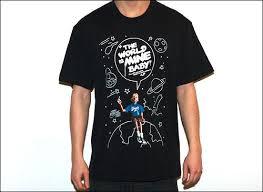 air t shirts