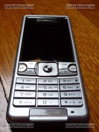 sony ericsson c510 phones