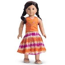 american girl doll jess