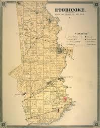 ontario townships map