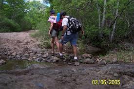 costa rica hiking