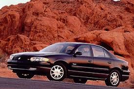 2004 buick regal gs