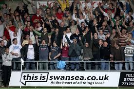 norwich city fans