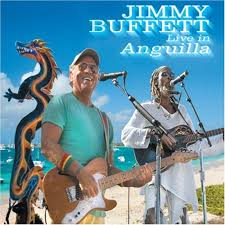 Jimmy Buffett - Live In Anguilla