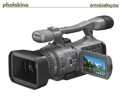 video camcorder sony