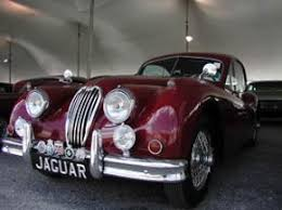 old jaguar