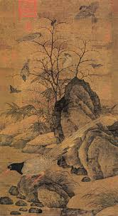 chinese painting style