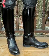 dehner boot