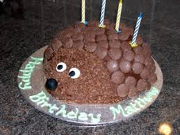 childrens birthday cakes designs