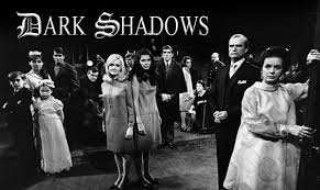 dark shadows cast