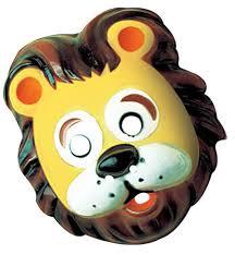 lion mask for kids