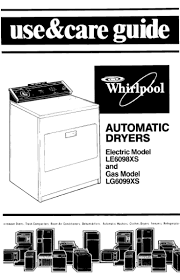 automatic dryers