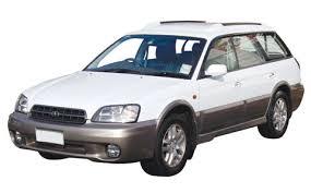 4wd station wagon