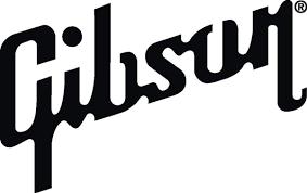 gibson guitar logos