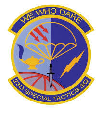 special tactics squadron