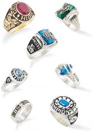 graduation ring designs