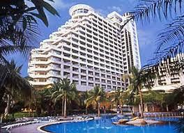 hilton hotel thailand