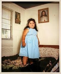 child obesity charts